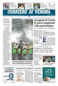 Corriere di Verona – 17 gennaio 2020