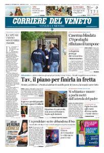 Corriere del Veneto Venezia e Mestre – 27 settembre 2020