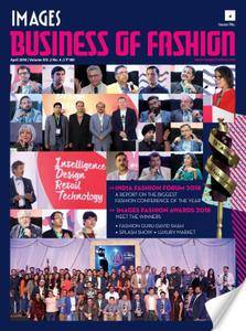 Business of Fashion - May 2018