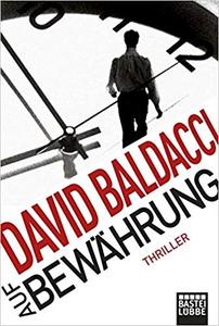 Auf Bewährung - David Baldacci