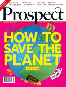 Prospect Magazine - July 2019