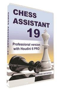 Chess Assistant Pro 19 v12.00 Build 0