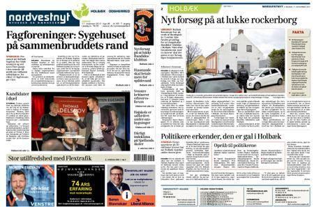 Nordvestnyt Holbæk Odsherred – 17. november 2017