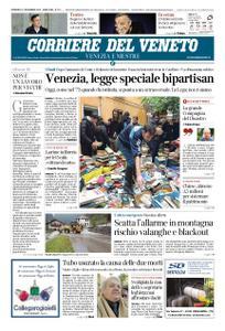 Corriere del Veneto Venezia e Mestre – 17 novembre 2019