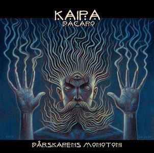 Kaipa Da Capo - Dårskapens Monotoni (2016) (Repost)