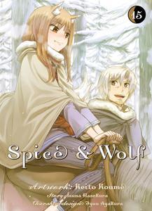 Spice & Wolf v15 2018 GER Digital danke