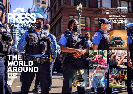 Camerapixo - The World Around Us 2020