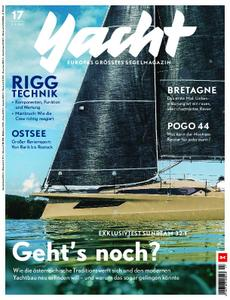 Yacht Germany – 11. August 2021