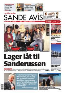 Sande Avis – 21. mars 2019
