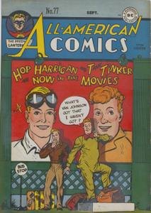 All-American Comics 77 (DC) (1946-09)