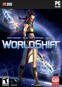 WorldShift (Full ISO - RELOADED)