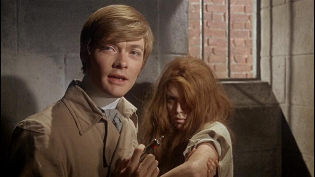 Frankenstein Must Be Destroyed (1969) [ReUP 2017]