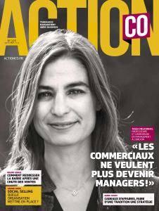 Action Commerciale - Septembre 2018