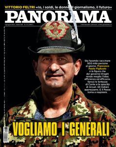 Panorama Italia N.23 - 2 Giugno 2021