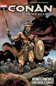 Conan the Cimmerian 006 Marvel 2008 Digital Shadowcat