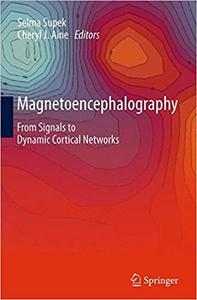 Magnetoencephalography: From Signals to Dynamic Cortical Networks