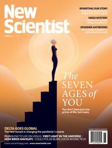 New Scientist - July 03, 2021