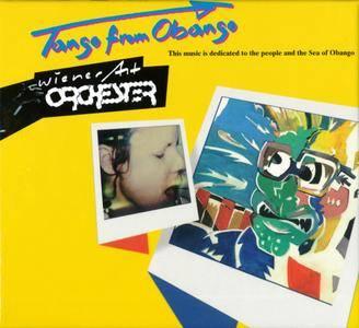 Vienna Art Orchestra - Tango from Obango (1979) {Extraplatte EX 10-2 rel 1997}