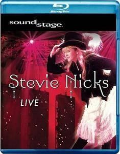 Stevie Nicks - Soundstage: Stevie Nicks Live (2008)