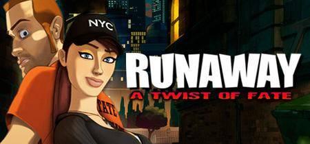 Runaway 3: A Twist of Fate (2011)