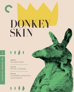 Magic Donkey (1970)