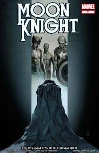 Moon Knight 011 2012 Digital