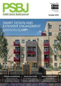 PSBJ Public Sector Building Journal - October 2019