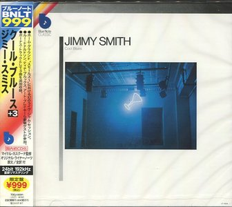 Jimmy Smith - Cool Blues (1958) {2012 Japanese BNLT Series Remaster, TOCJ-50291}