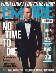 Empire UK - February 2020