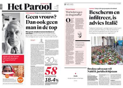 Het Parool – 20 september 2019
