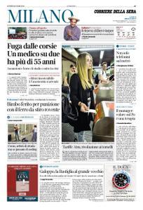 Corriere della Sera Milano – 15 luglio 2019
