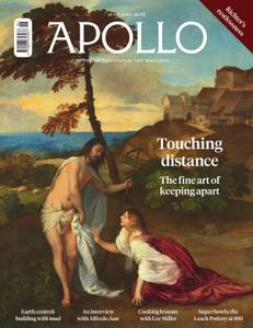 Apollo Magazine – May 2020