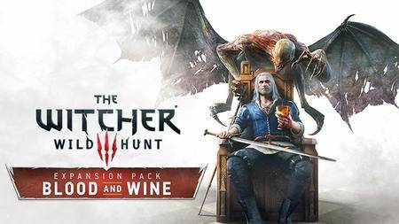 The Witcher 3: Wild Hunt - Blood and Wine (2016)