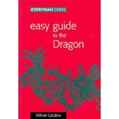 Mikhail Golubev, Easy Guide to the Dragon (chess)