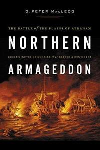 Northern Armageddon: The Battle of the Plains of Abraham (Repost)