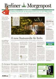 Berliner Morgenpost – 03. Dezember 2018