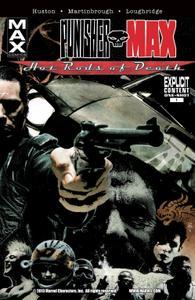 Punisher Max Hot Rods of Death (2010) (Digital)