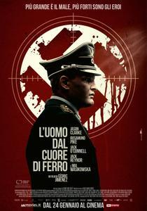 L'Uomo Dal Cuore Di Ferro / HHhH (2017)