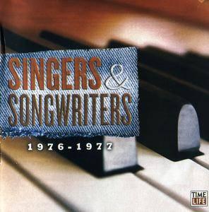 VA - Singers & Songwriters 1976-1977 (2000)