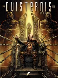 Duisternis - 04 - Koning Ti-Harnog
