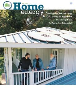 Home Energy - Fall 2019