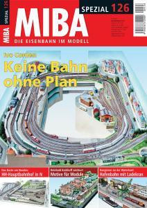Miba Spezial - Nr.126 2020