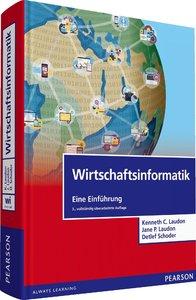 Wirtschaftsinformatik: Eine Einführung