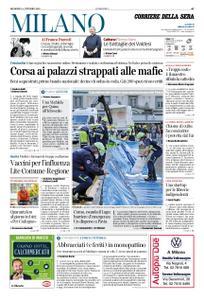 Corriere della Sera Milano – 04 ottobre 2020