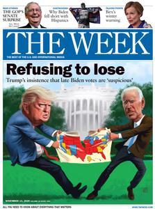 The Week USA - November 21, 2020