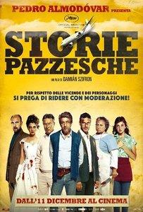 Storie pazzesche / Relatos salvajes (2014)