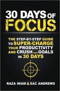 30 Days of Focus
