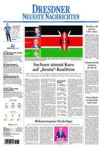 Dresdner Neueste Nachrichten - 03. September 2019