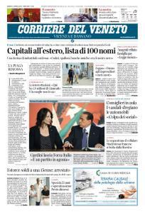 Corriere del Veneto Vicenza e Bassano - 13 Aprile 2019