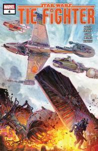 Star Wars - Tie Fighter 004 (2019) (Digital) (Kileko-Empire